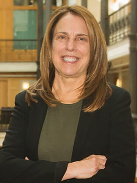 Pamela Silver