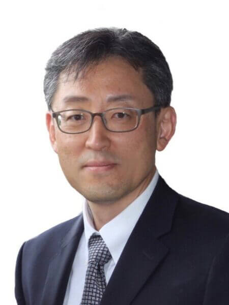 Harrison Yoon